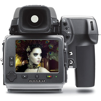 H4D-31 Digital SLR Camera Body