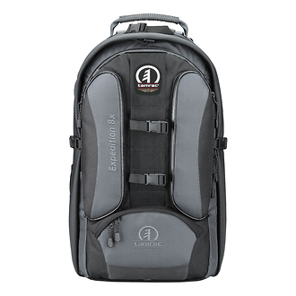 Tamrac | Expedition 8x Backpack, Black, Model 5588 | 558801