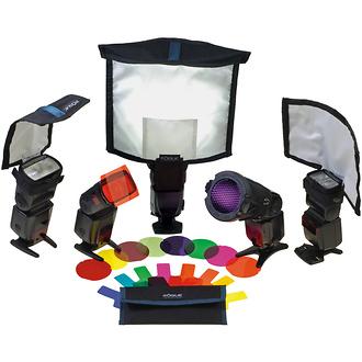 Rogue Master Lighting Kit