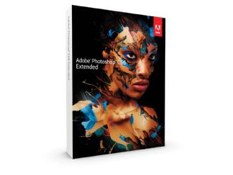 Photoshop Extended CS6 for Mac (Student & Teacher Edition)