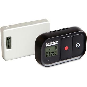 Wi-Fi BacPac + Wi-Fi Remote Combo Kit