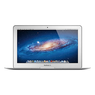 Apple | 11.6 In. MacBook Air Notebook Computer (128GB) | MD224LLA