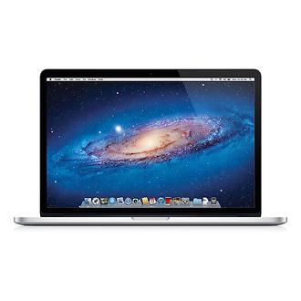 Apple | 15.4 In. MacBook Pro Notebook Computer with Retina Display (256GB) | MC975LLA