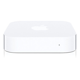 Apple | AirPort Express Base Station | MC414LLA