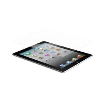 ShieldView for New iPad - (Glossy) 2 Pack
