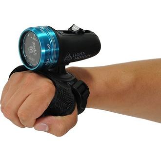 Light & Motion | Sola Dive Light (500-Lumens, Blue) | 850-0122