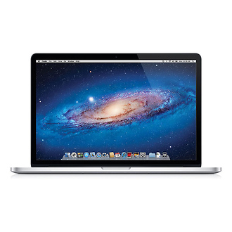 Apple | 15.4 In. MacBook Pro Notebook 2.6GHz Computer with Retina Display (512GB) | Z0ML