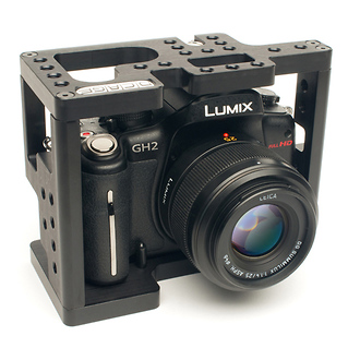 D|Gage for the Panasonic GH2