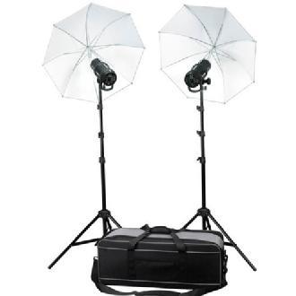 Profoto   D1 Air 2 Head 250/500w Studio Kit without Remote   901075