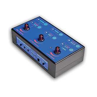 Quantum | TriggerSmart UK15 TriggerSmart Control Unit | UK15
