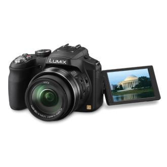 Panasonic   Lumix DMC-FZ200 Digital Camera   DMCFZ200K