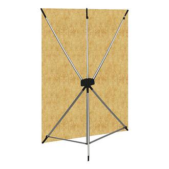 Westcott   X-Drop Kit (5 x 7', Saffron)   572K