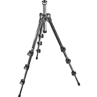 Manfrotto 293 Carbon Fiber with 496RC2 Ball Head Tripod
