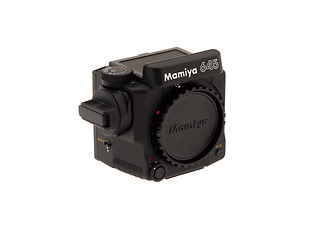 M645 Super Medium Format Camera Body (Used)