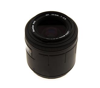 55mm f2.8 645 AF Lens (Used)