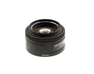 80mm F/2.8 645 AF Lens (Used)