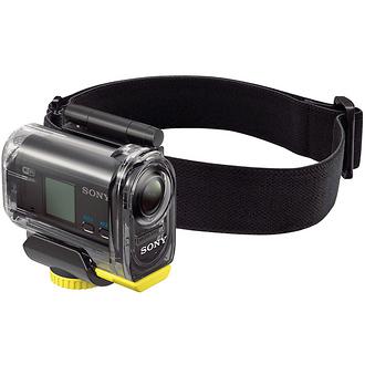 Sony | Action Cam Waterproof Headband Mount | VCTGM1