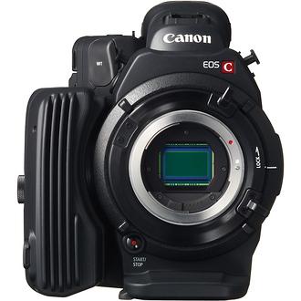 Canon | EOS C500 Cinema EOS Cameras (EF Mount) | 6345B002
