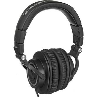 Audio-Technica   ATH-M50S Professional Closed-Back Studio Headphones (Straight Cable)   ATHM50S