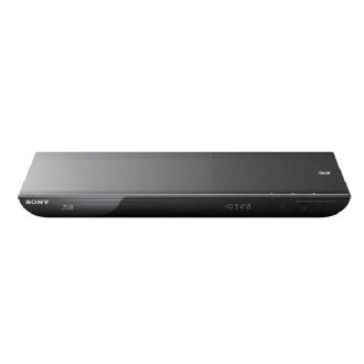 Sony | BDP-S590 Blu-ray 3D Disc Player | BDPS590