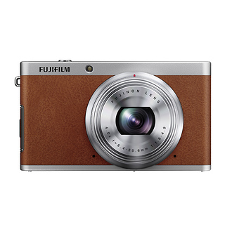 Fuji | XF1 Digital Camera (Brown) | 16270891