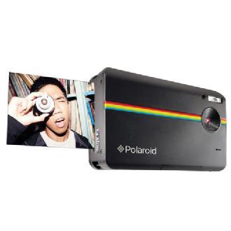 Polaroid | Z2300 Instant Digital Camera (Black) | Z2300B