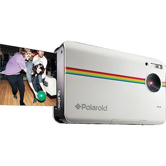 Polaroid | Z2300 Instant Digital Camera (White) | POLZ2300W
