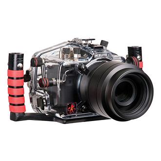 Ikelite | 6871.03 Underwater Housing for Canon 5D Mark III DSLR | 687103