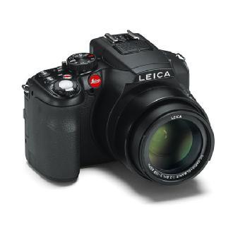 Leica | V-LUX 4 Digital Camera | 18191