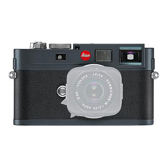 Leica M E Rangefinder Digital Camera Body