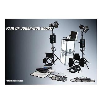 K 5600 Lighting | Pair of Joker-Bug 800W HMI (2 Light Kit) | K0800JBPAIR