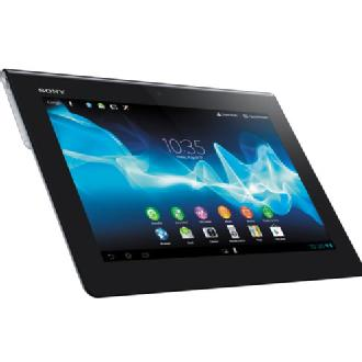 Sony | 16GB Xperia 9.4 in. Tablet | SGPT121USS