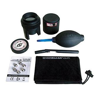 Lenspen | SKLK-1 SensorKlear Loupe Kit | SKLK1
