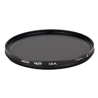 Hoya | 52mm NXT Circular Polarizer Filter | ANXT52CRPL