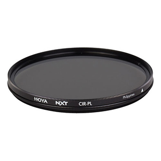 Hoya | 58mm NXT Circular Polarizer Filter | ANXT58CRPL