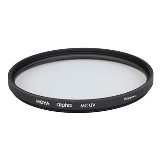 Hoya | 77mm alpha MC UV Filter | GAPL77UV