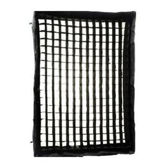Soft Egg Crates Fabric Grid (