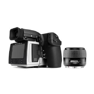 Hasselblad H5D-50 Digital SLR Camera with 80mm Lens