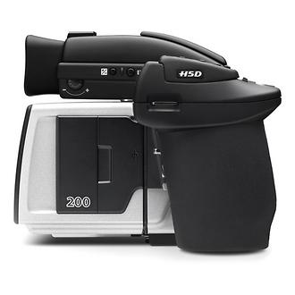 Hasselblad H5D-200MS Medium Format DSLR Camera