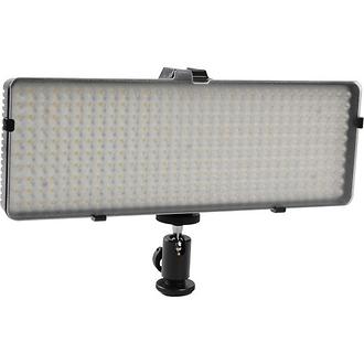 Dot Line Corp | Li-Ion LED Light with Diffuser Filter | DLDV256