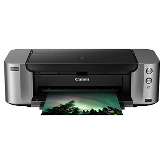 Canon | Pixma Pro-100 Wireless Photo Inkjet Printer | 6228B002