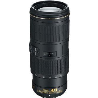 Nikon | AF-S 70-200mm f/4G ED VR Telephoto Nikkor Lens | 2202