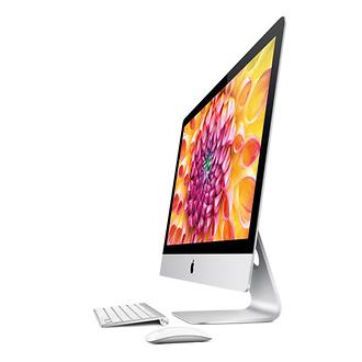 Apple | 27 In. iMac Desktop 3.2GHZ Computer (1TB) | MD096LLA