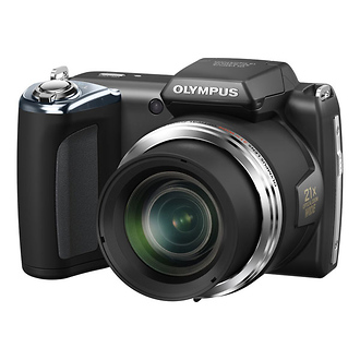 Olympus | SP-620UZ Digital Camera (Black) | V103040BU000