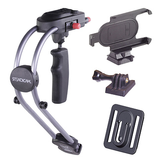 Steadicam | Smoothee-GPIP4 for iPhone 4/4S and GoPro HD Hero | GPIP4