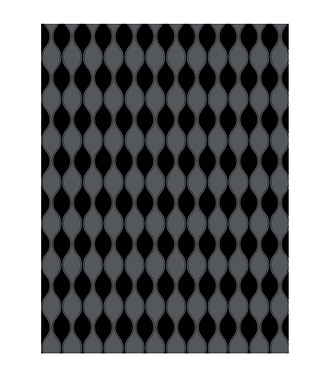 Westcott   5518 Modern Vintage Background (9 x 12 ft., Evanescent)   5518