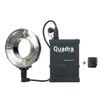 Elinchrom | Ranger Quadra Hybrid Lead Ringflash Kit | EL 10409.1