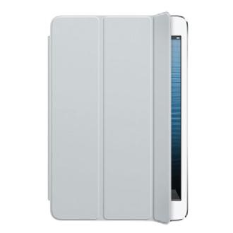 Apple | iPad mini Smart Cover (Light Gray) | MD967LLA