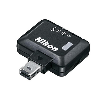 Nikon | WR-R10 Wireless Remote Transceiver | 27105