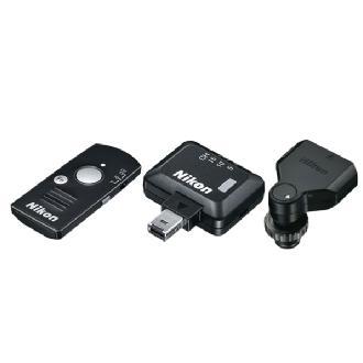 Nikon | WR-10 Wireless Remote Controller Set | 27106